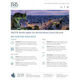 INVESTIR: Monthly Insights from the ICRG