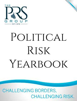 Political Risk Yearbook