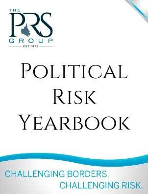 Political Risk Yearbook (Regional Volumes)